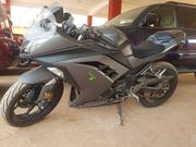 Kawasaki Ninja 1000 2015 Gray | Motorcycles & Scooters for sale in Lagos State, Ikeja