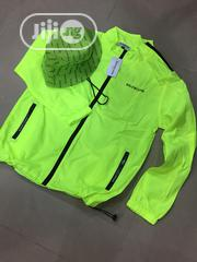 Balenciaga Jacket With Matching Hat | Clothing for sale in Lagos State, Lagos Island