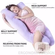 Multifunctional Pregnancy And Nursing Pillow Giant Size | Maternity & Pregnancy for sale in Lagos State, Lagos Island