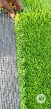 New & Original Synthetic Carpet Grass 25MM For Outdoor/Indoor Use. | Garden for sale in Lagos State, Surulere