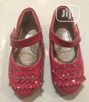 Cute Pink Baby Shoes , Sizes 25 To 30 | Children's Shoes for sale in Lagos State, Ikeja