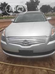 Nissan Altima 2008 2.5 Silver | Cars for sale in Taraba State, Jalingo