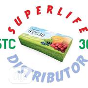 STC30, Superlife Is Passionate About Helping People Change Their Lives   Vitamins & Supplements for sale in Lagos State, Lekki Phase 2