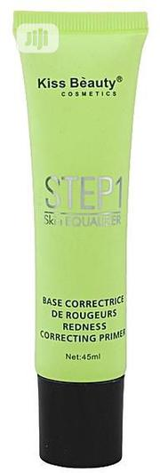 Kiss Beauty Step 1 Skin Equalizer - Radiant Primer | Makeup for sale in Lagos State, Magodo