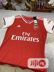Latest Original Female Arsenal Jersey With Print   Clothing for sale in Kwara State, Ilorin South