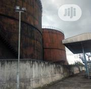 Tank Farm For Sale   Heavy Equipment for sale in Rivers State, Port-Harcourt