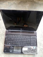 Laptop HP Pavilion Dv6 2GB AMD HDD 160GB | Laptops & Computers for sale in Abuja (FCT) State, Central Business Dis