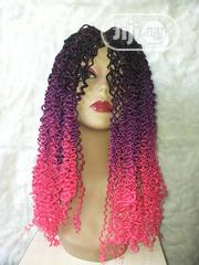 Unique Ombre Twist Wig   Hair Beauty for sale in Lagos State, Ajah