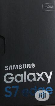 New Samsung Galaxy S7 edge 32 GB Gold | Mobile Phones for sale in Kwara State, Ilorin West
