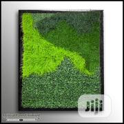 Artificial Green Wall Backdrop Frame For Sale To Re-sellers | Manufacturing Services for sale in Anambra State, Awka