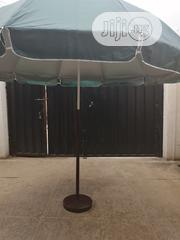 Modern Parasol Stand | Manufacturing Services for sale in Yobe State, Fika