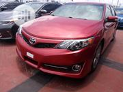 Toyota Camry 2013 Red   Cars for sale in Lagos State, Lekki Phase 1