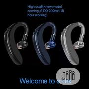 S109 Bluetooth Earpiece | Headphones for sale in Lagos State, Ikeja