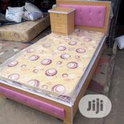 (3×6) Pinging Bedframe With Mattress | Furniture for sale in Lagos State, Ojo