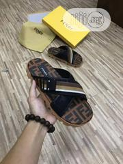 Fendi Slippers | Shoes for sale in Lagos State, Kosofe