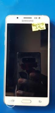 Samsung Galaxy J5 16 GB White | Mobile Phones for sale in Lagos State, Ikeja