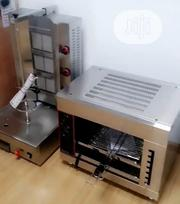 Imported Shawarma Machine 3burner | Restaurant & Catering Equipment for sale in Lagos State