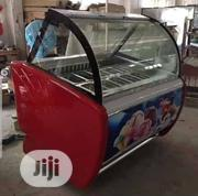 Ice Cream Freezer 12pan   Store Equipment for sale in Lagos State, Ojo