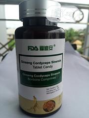 Norland Ginseng Cordyceps Permanent Treatment for Sexual Wellness | Vitamins & Supplements for sale in Kano State, Kano Municipal