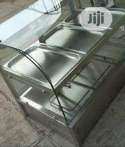 Imported Curved Class Food Warmer | Restaurant & Catering Equipment for sale in Lagos State, Ojo