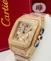 Cartier Chain Wristwatch   Watches for sale in Lagos State, Lagos Island
