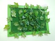 Wall Green Plant Frame To Decorate Your Home | Arts & Crafts for sale in Kebbi State, Argungu