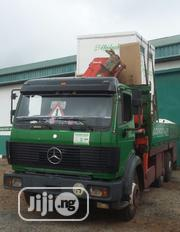 Hiab And Trucks For Hire   Automotive Services for sale in Abuja (FCT) State, Nyanya
