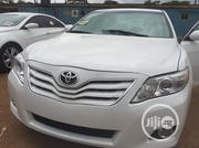 Toyota Camry 2009 White | Cars for sale in Lagos State, Magodo