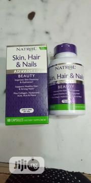 Natrol Skin,Hair,And Nails | Vitamins & Supplements for sale in Lagos State, Amuwo-Odofin