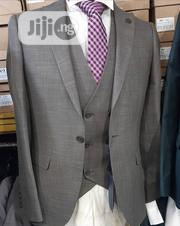 Faith Zeyrek Men's Quality 3pcs Suits | Clothing for sale in Lagos State, Lagos Island