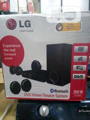 LG Home Theatre HT358BT | Audio & Music Equipment for sale in Lagos State, Yaba