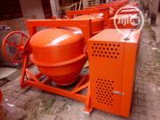 Concrete Mixer Machine 580 Litres | Electrical Equipment for sale in Lagos State, Ikeja