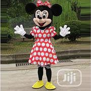 Minnie Mouse Mascot Costume | Clothing Accessories for sale in Abuja (FCT) State, Central Business Dis