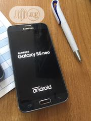 Samsung Galaxy S5 Neo 16 GB Black | Mobile Phones for sale in Imo State, Owerri