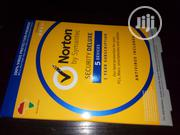 Norton Security Deluxe 5pcs   Software for sale in Lagos State, Lagos Island