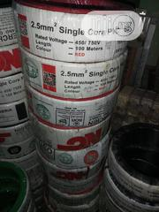 2.5mmx1core Single Cable Nigerchin   Electrical Equipment for sale in Lagos State, Lagos Island