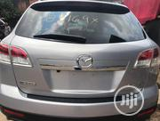 Mazda CX-9 2009 Silver | Cars for sale in Lagos State, Ikeja