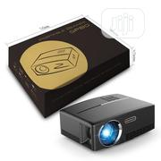 Mini Projector 1800 Lumens | TV & DVD Equipment for sale in Lagos State, Lagos Island