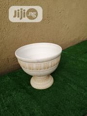 Outdoor Ceramic Decorated Potted Flowers For Sale | Manufacturing Services for sale in Anambra State, Aguata