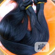 100% Peruvian Straight Human Hair | Hair Beauty for sale in Lagos State, Ikeja