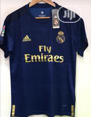 Real Madrid FC 2019/30 Season Kits | Clothing for sale in Kano State, Kabo