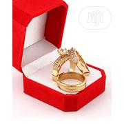 Fashion Comfort Fit Wedding Ring Set | Wedding Wear for sale in Abuja (FCT) State, Asokoro
