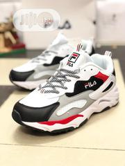Original Fila Men's Quality Sneakers | Shoes for sale in Lagos State, Lagos Island