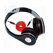 QLT Choice Stereo Headphone - QLT Choice | Headphones for sale in Lagos State, Ikorodu