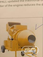 Self Loader Concrete Mixer | Electrical Equipment for sale in Lagos State, Ikeja