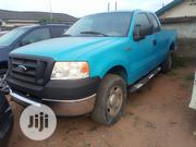 Ford F-450 2008 Blue | Cars for sale in Lagos State, Alimosho