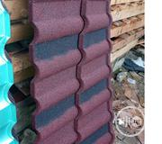 Docherich We Sel Good Quality Stone Coated Roofing Tiles | Building & Trades Services for sale in Lagos State, Ajah
