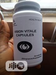 Restore Your Eyesight With Norland Vision Vitale Capsules (Herbal)   Vitamins & Supplements for sale in Abuja (FCT) State, Utako