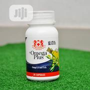 Omega Plus | Vitamins & Supplements for sale in Lagos State, Surulere