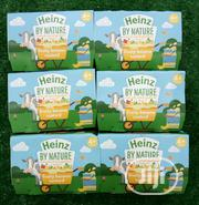 Heinz Fruit Pot 4m Onwards   Baby & Child Care for sale in Lagos State, Lekki Phase 1